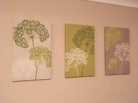 Canvas Wall Pictures