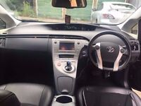 Toyota Prius T-Sprit Full Leather Seats - 2012