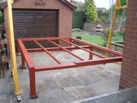 welding and fabrication services gates and railings