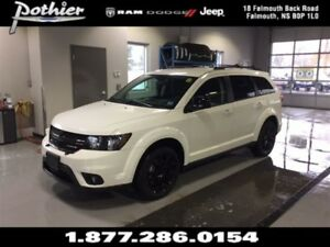 2017 Dodge Journey SXT | UCONNECT | HEATED SEATS | BLUETOOTH |