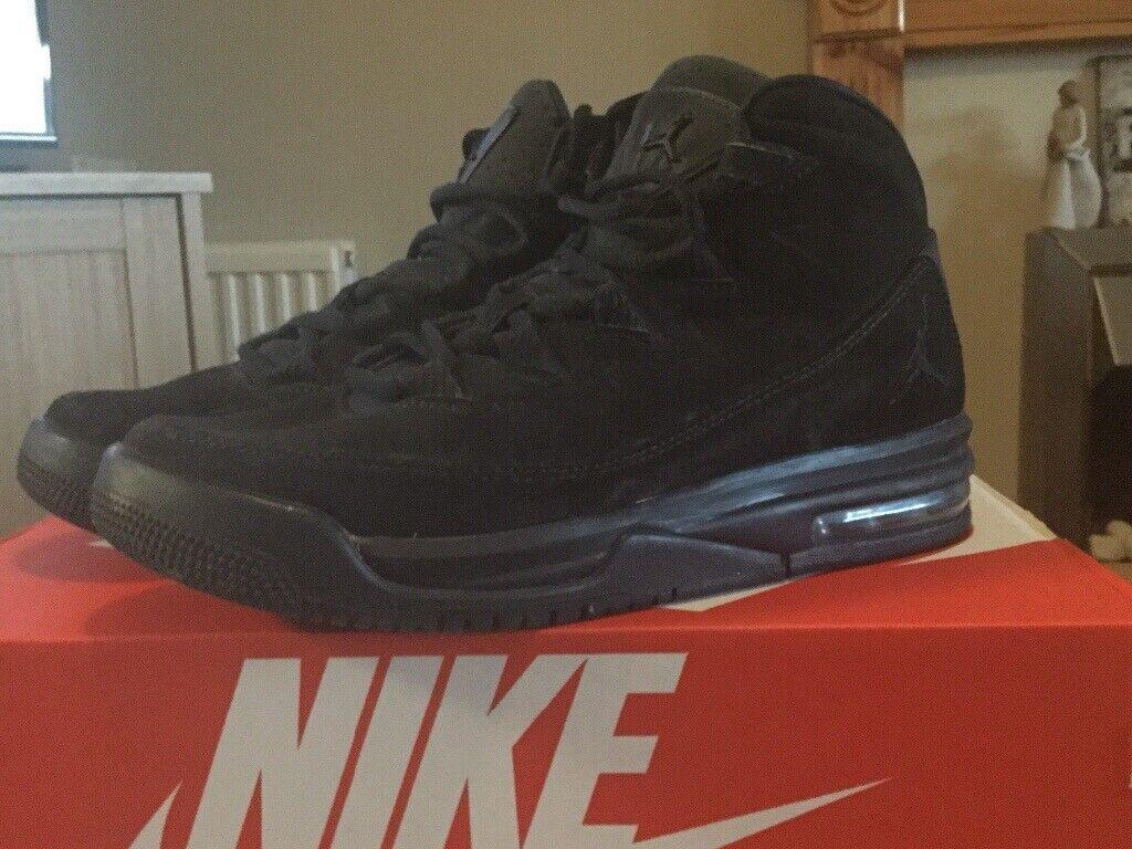 timeless design b099c 385d5 Nike Air Jordan trainers junior size 5 | in Sheffield, South Yorkshire |  Gumtree