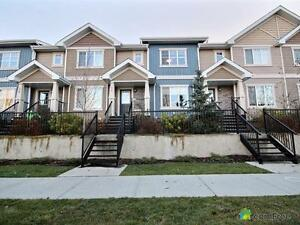 $319,900 - Townhouse for sale in Edmonton - West