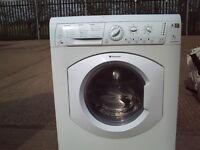 hotpoint wdl5490 , washer dryer