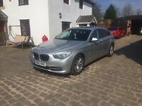 BMW 5 SERIES GRAN TURISMO 3.0 530d SE 5dr