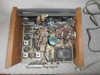 Vintage Valve Tuner