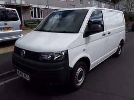 VW TRANSPORTER. No vat