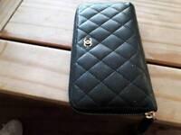 channel purse original
