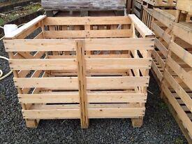 Box Pallets For Sale