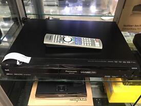 Panasonic DMR-EX768 HDD & DVD recorder