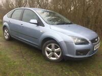 2005 FORD FOCUS - 1 YEARS MOT - SERVICE HISTORY INCLUDED