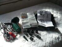 12 volt Air Pump