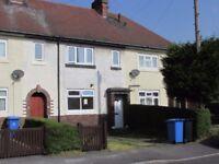 TO LET: Three bedroom house in Sinfin, Derby DE24 9GT