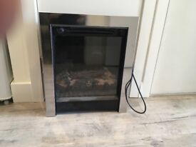 New electric fire for sale