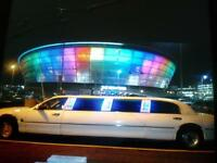 lincoln limousine just motd great car