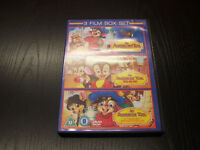 American Tail 3 DVD set