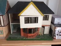 Triang No.91 dolls house project