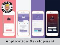 Freelance Graphic Designer - Logo Design | App Developer| Web design |Interior design & More |