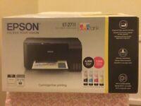 Epson printer WiFi