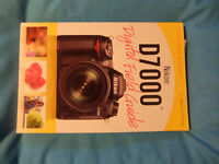 Nikon D7000 Digital Field Guide (free post and Packing U.K. ONLY)