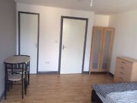 DOUBLE ROOM IN WHITE CHAPEL TO RENT