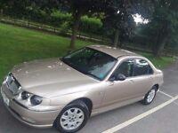 Rover 75 SE CDTi Diesel