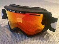 Oakley O2 XM Ski Goggles, Fire Iridium Lens