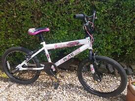 Flite bmx in used condition £40