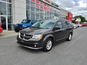 2015 Dodge Grand Caravan SXT ÉDITION MAX