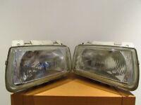 Mk3 Polo Hella Headlights