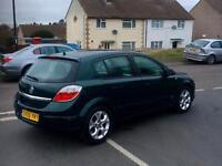 Vauxhall Astra 1.7 CDTI 100 £800