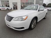 2012 Chrysler 200 Limited Convertible Aut Navi