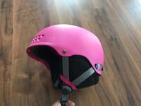 K2 snowboarding helmet