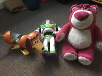 Disney Toy Story Bundle