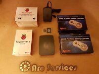 Raspberry Pi 3 Bundles.