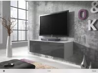 Rocco Floating TV Unit