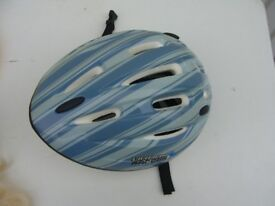 Childs cycle helmet