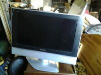 Panasonic Viera 24 inc h TV