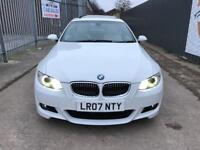 BMW 325i 2.5 M SPORT AUTOMATIC LEATHER SUNROOF