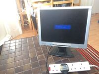 Used CMV Monitor Screen