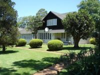Holiday Home For Sale in South Africa