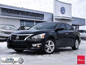 2013 Nissan Altima BLUETOOTH, REMOTE START, HEATED SEATS