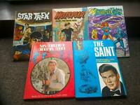 ANNUALS from the 70s