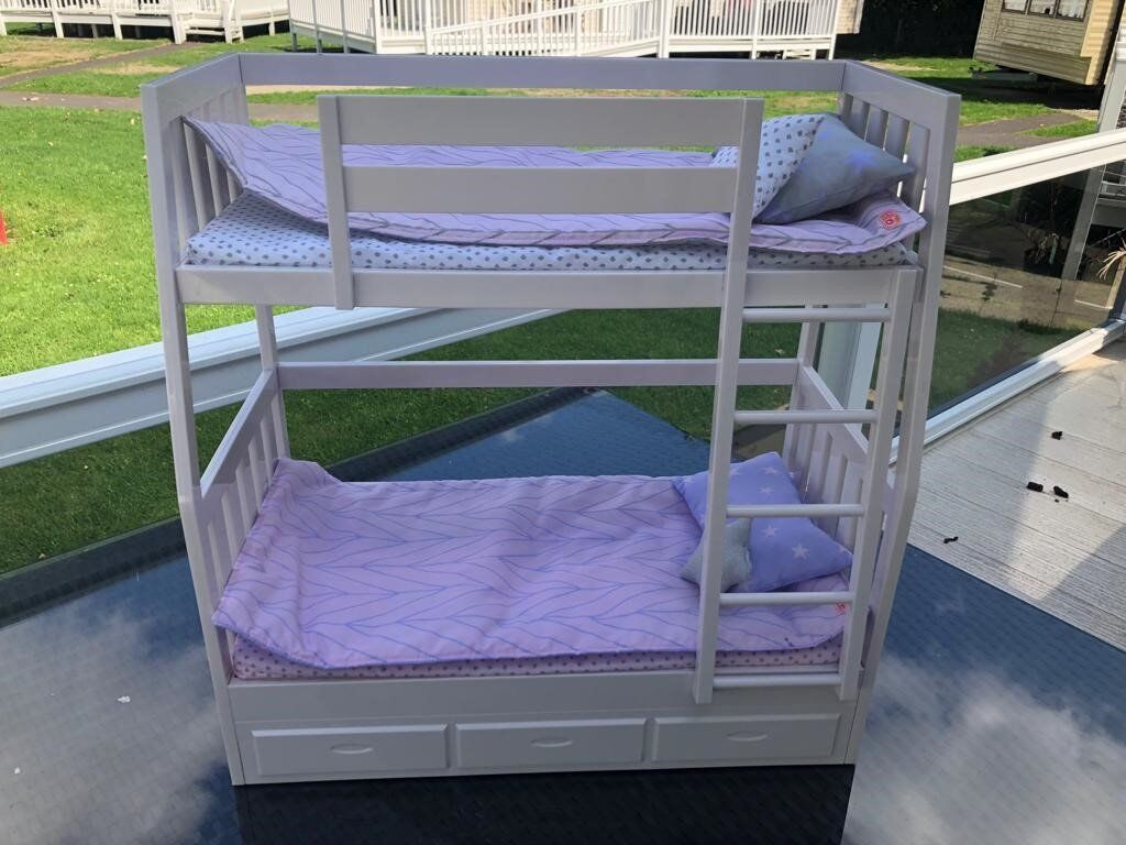 Our Generation Dolls Bunk Bed In Timperley Manchester Gumtree