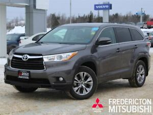 2016 Toyota Highlander LE | AWD | HEATED SEATS | BACKUP CAM