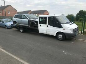 Scrap cars wanted 07794523511 any car van truck