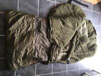 Fox Evo TS sleeping bag