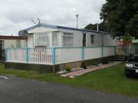 HOLIDAY LET - 2 BEDROOM STATIC CARAVAN OVERLOOKING INVERNESS AND BEAULY FIRTH