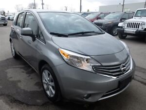 2014 Nissan Versa Note 5dr HB 1.6 SV AC MAGS CAMERA DE RECUL