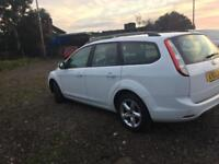 Ford Focus td style estate 2010