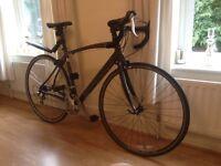 Specialized Secteur -Racing Bike -Carbon Forks - 24 Speed - not trek cboardman dawes cube road racer